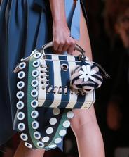 米兰时装周最美新款包包大集合!
