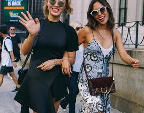 紐約時裝周的最好街拍
