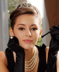 流水的時尚,鐵打的珍珠