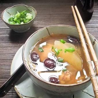 入冬后这样吃,让你长寿又健康!