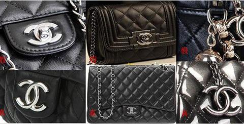 黑奢教你鑒定奢侈品包包