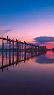 缅甸 | 一场寻找自我的心灵之旅