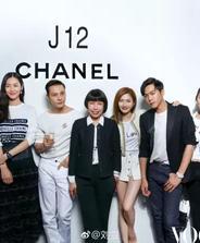 香奈儿J12表展丨今年高颜值腕表都长啥样?