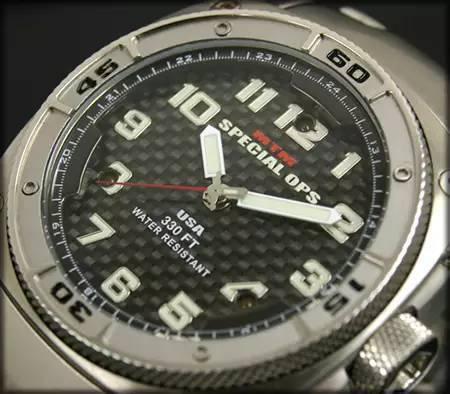 戴上這10款低價實用的軍用手表,你老板的勞力士就是個渣渣