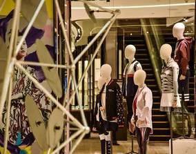除了扶持中国设计师,买手制百货连卡佛的成功秘诀还有哪些?