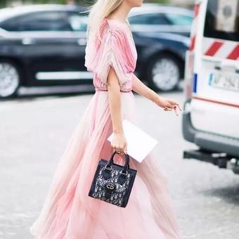 夏天每個姑娘都應該有款仙女裙!