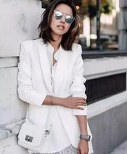 女人學會這3點,100塊的衣服也能穿出千元的質感!